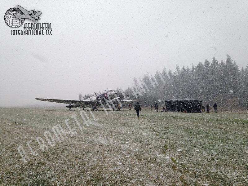 GRIMM SNOW 121